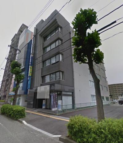 新山口駅新幹線口1F事務所・テナント