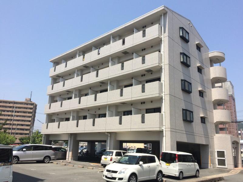 新山口駅新幹線口
