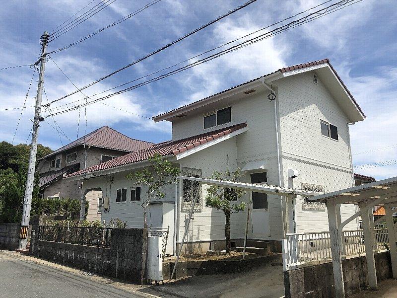 4SLDK+広縁 小郡小学校校区